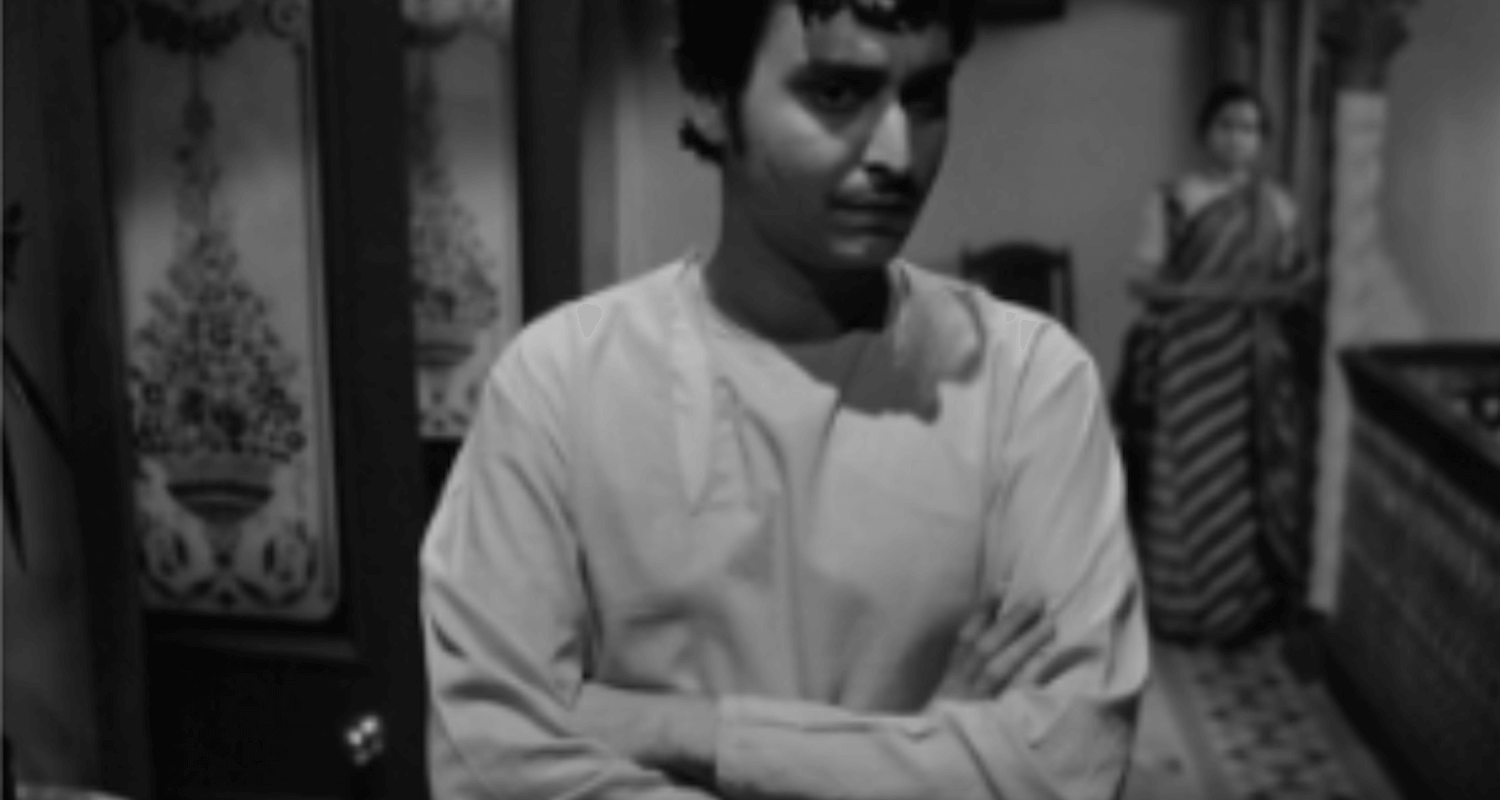 End of an era – Soumitra Chattopadhyay!